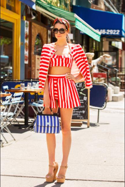 Dolce Gabbana Amy Marietta