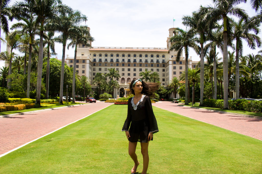 sulucollection thebreakers