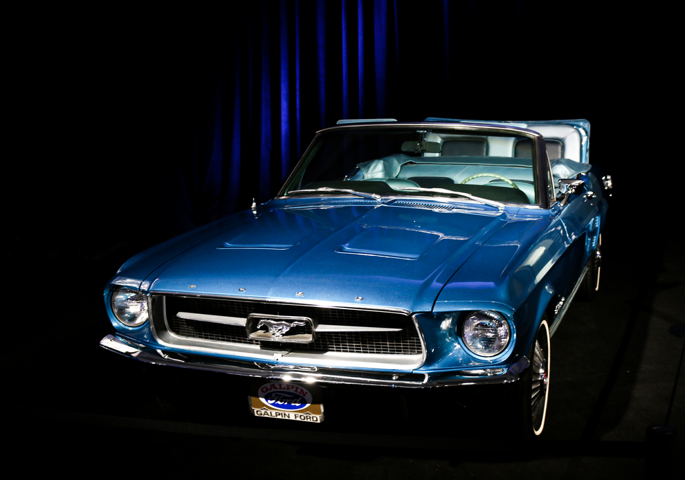la-auto-show-ford-mustang