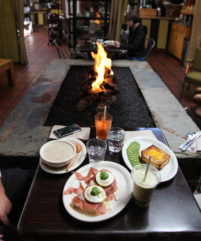 top brunch spots in carmel