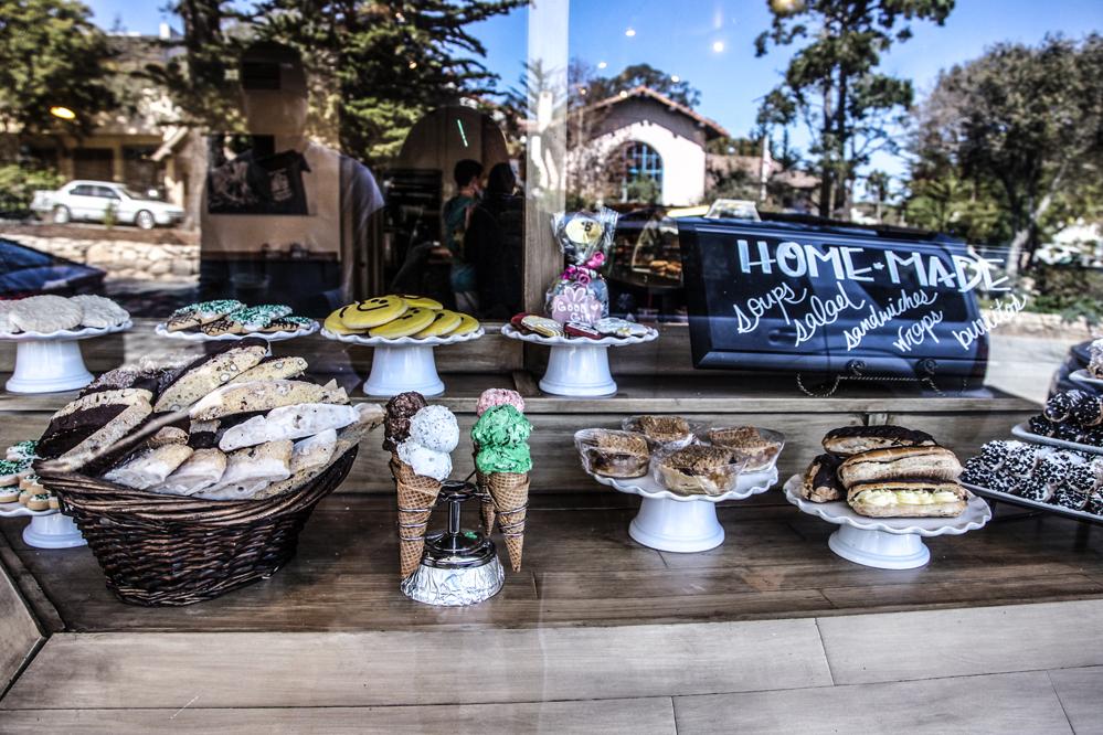 carmel bakery yum
