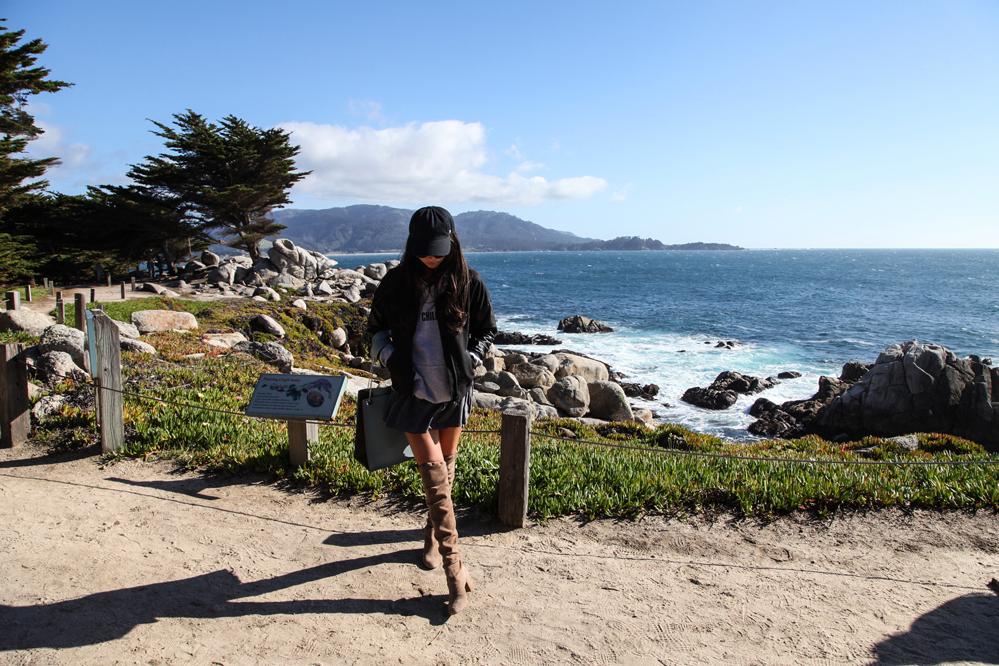 am pebble beach