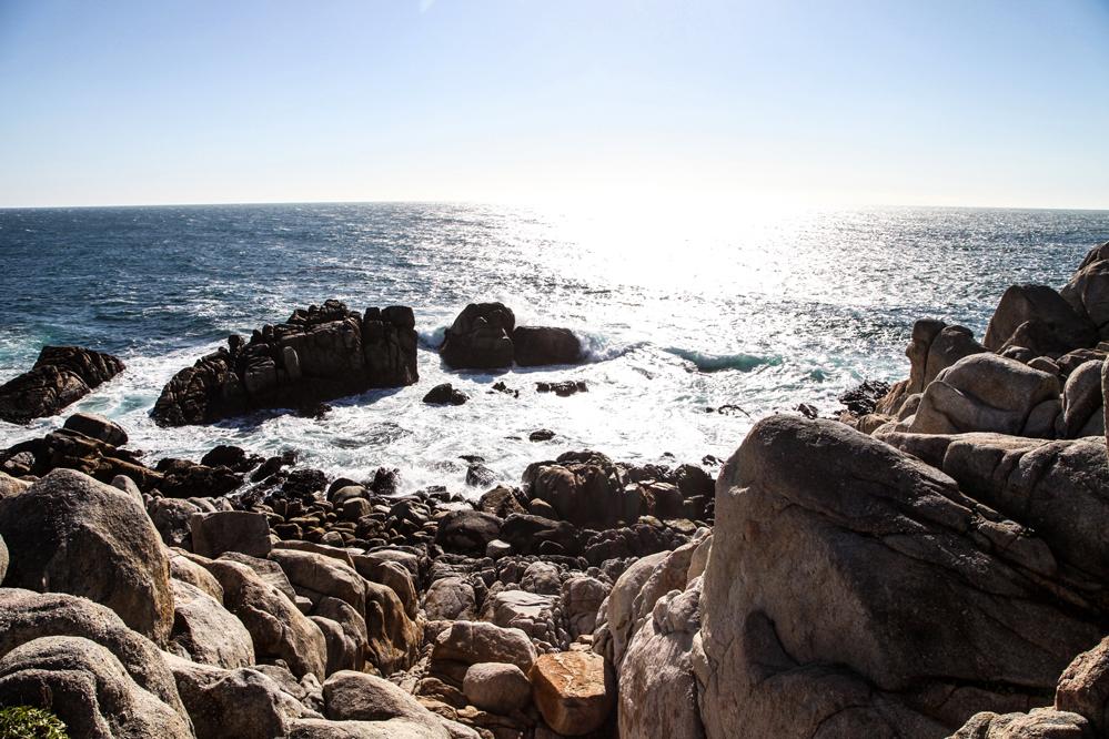 california coast carmel