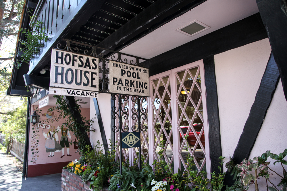 hofsa house