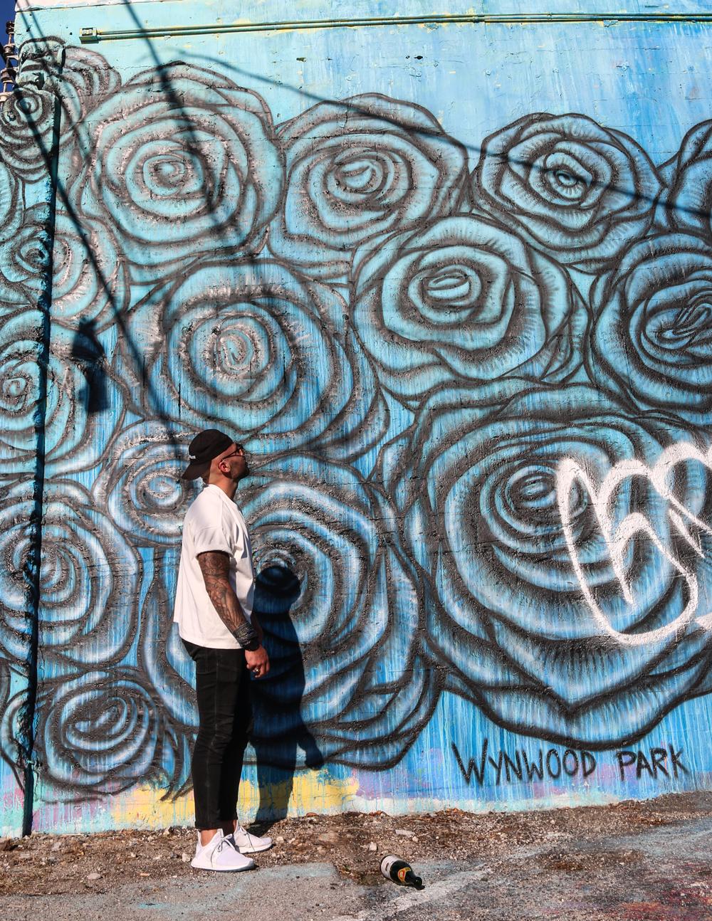 wynwood walls roses