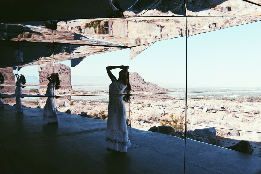 doug aitken mirage palm springs desert x