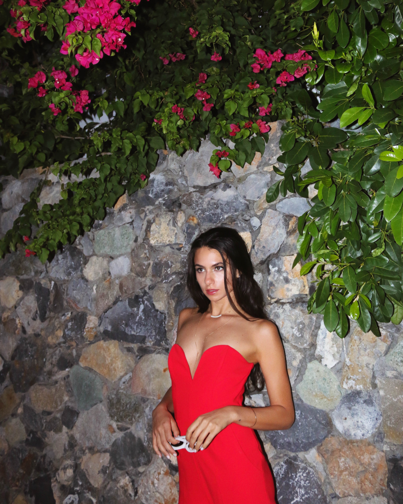 What To Wear On Date Night In Saint-Barth