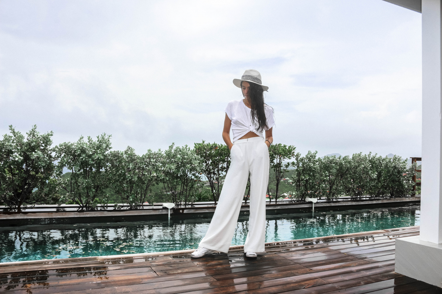What To Wear In Saint-Barth