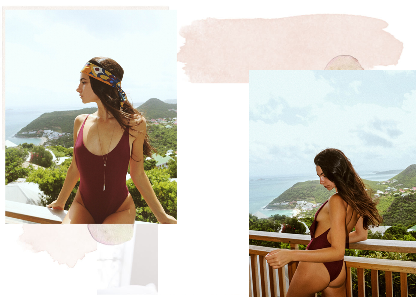 What To Wear On Vacay In Saint-Barth