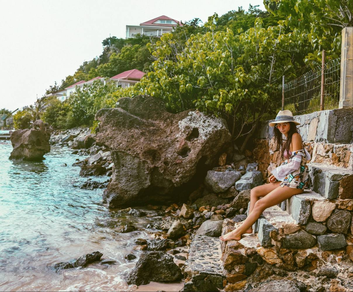 saint barth travel blog