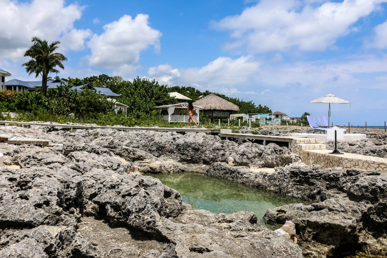 The Cliff Hotel Jamaica