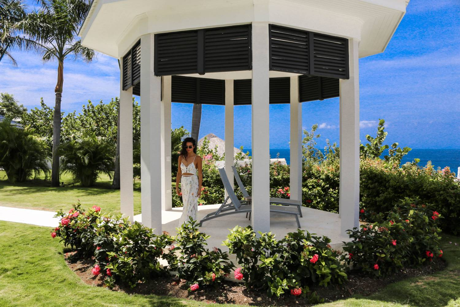 Jamaica Travel Blog - The Cliff Hotel Jamaica