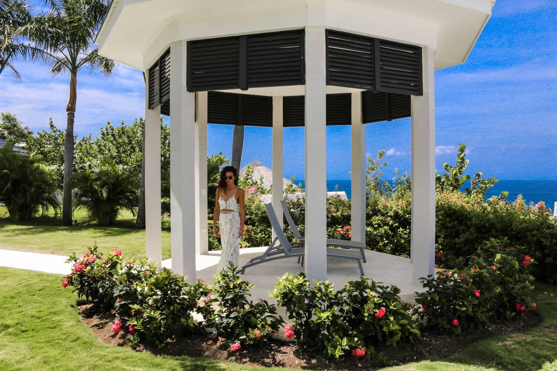 Jamaica Travel Blog - The Cliff Hotel Jamaica