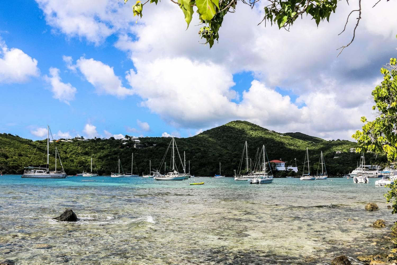 Saint Johns Island