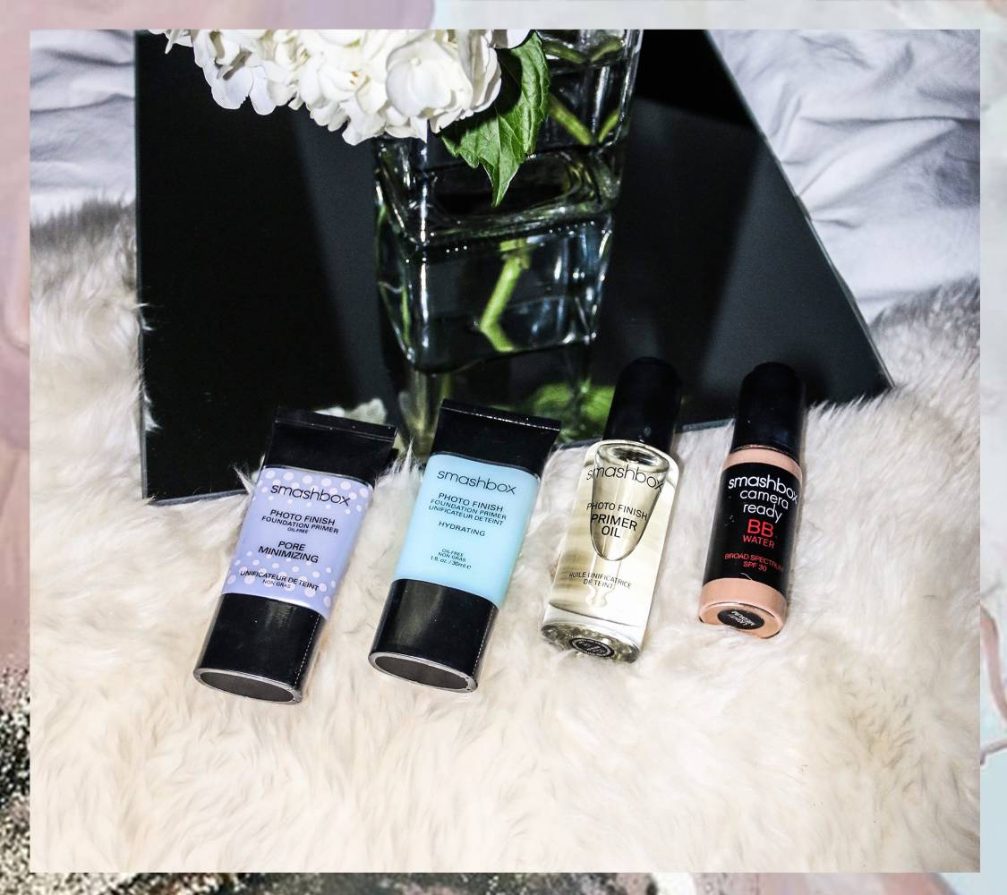 Beauty Products - MZ Skincare