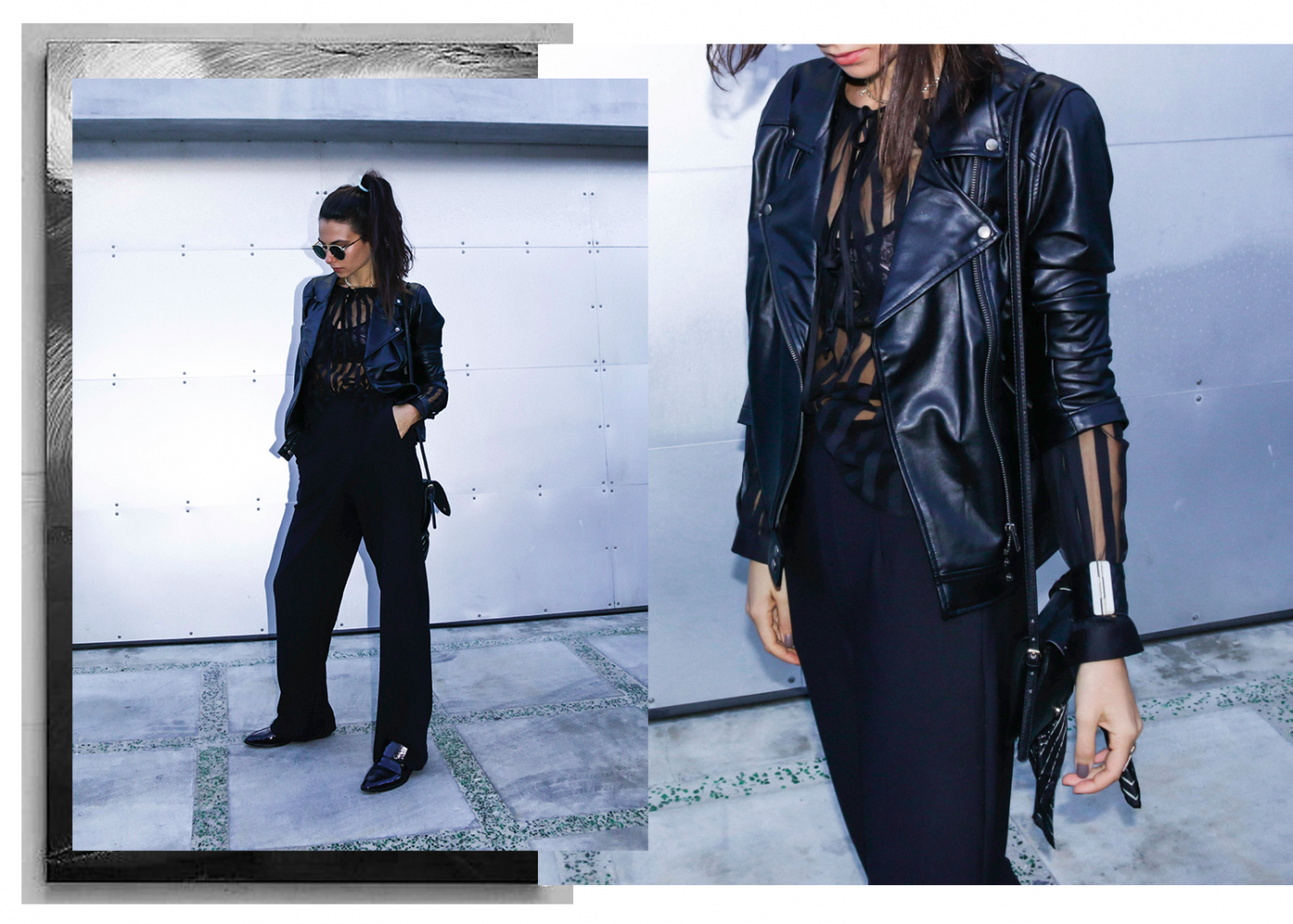 7 Black Basics For Fall