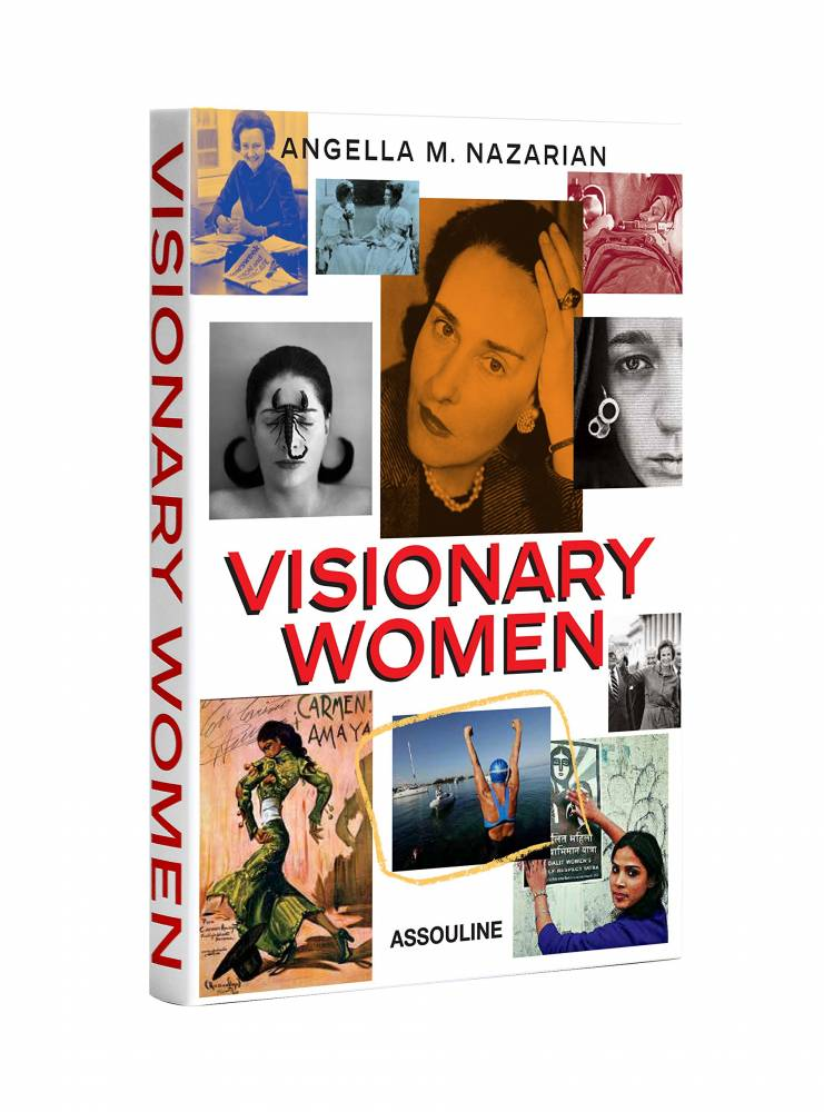 Top Coffee Table Books For Feminists