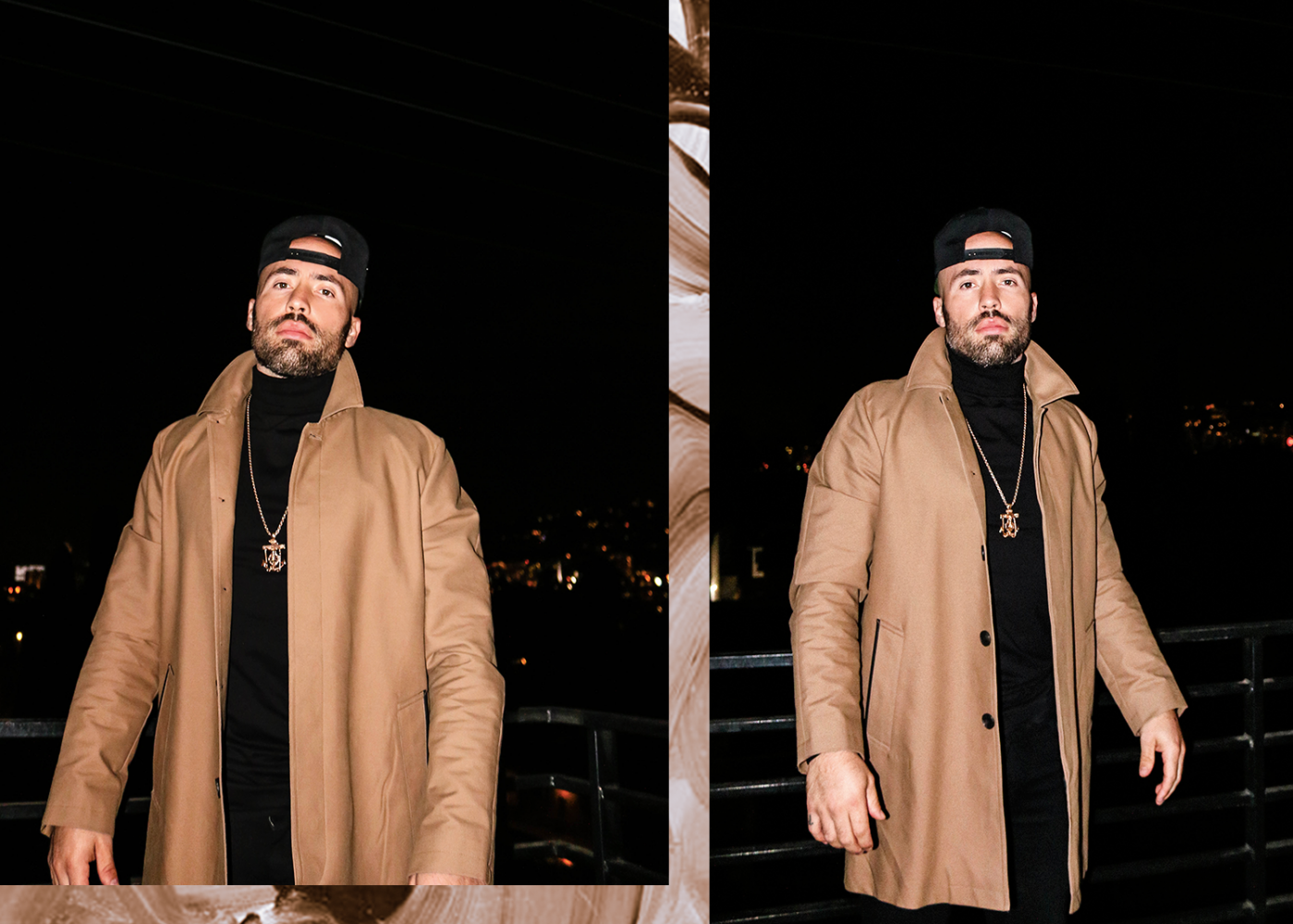 How To Style A Turtleneck: Men's Edition