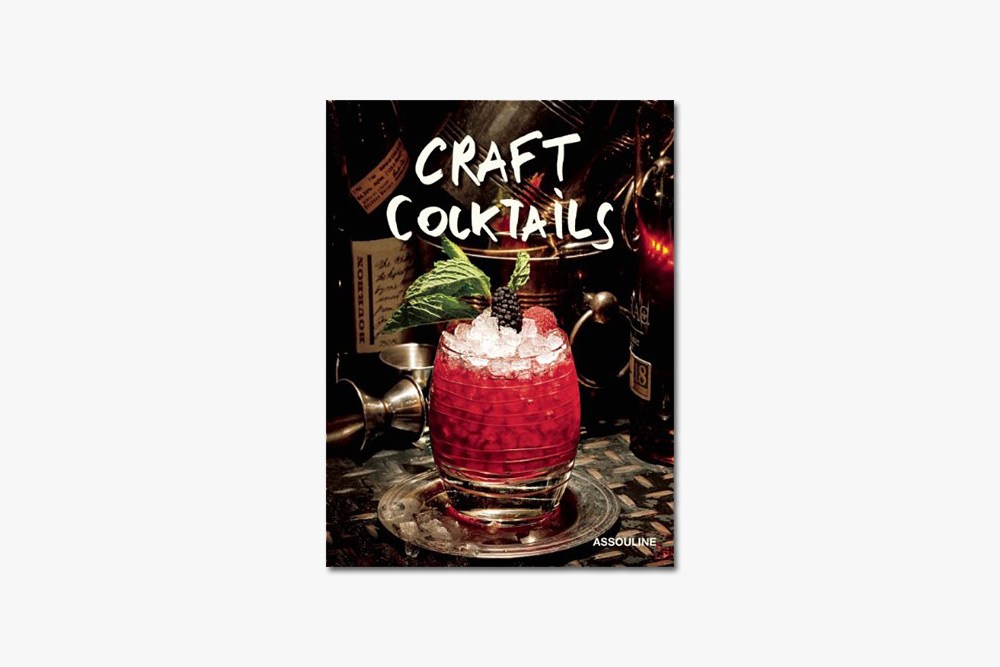 The ultimate coffee table books list for everyone for Craft cocktails near me