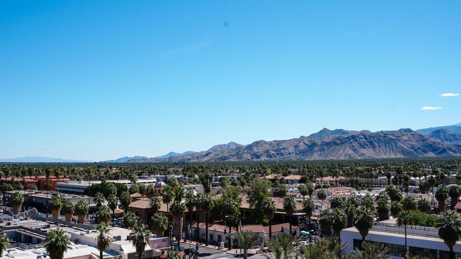 Rowan Palm Springs - Kimpton Hotel