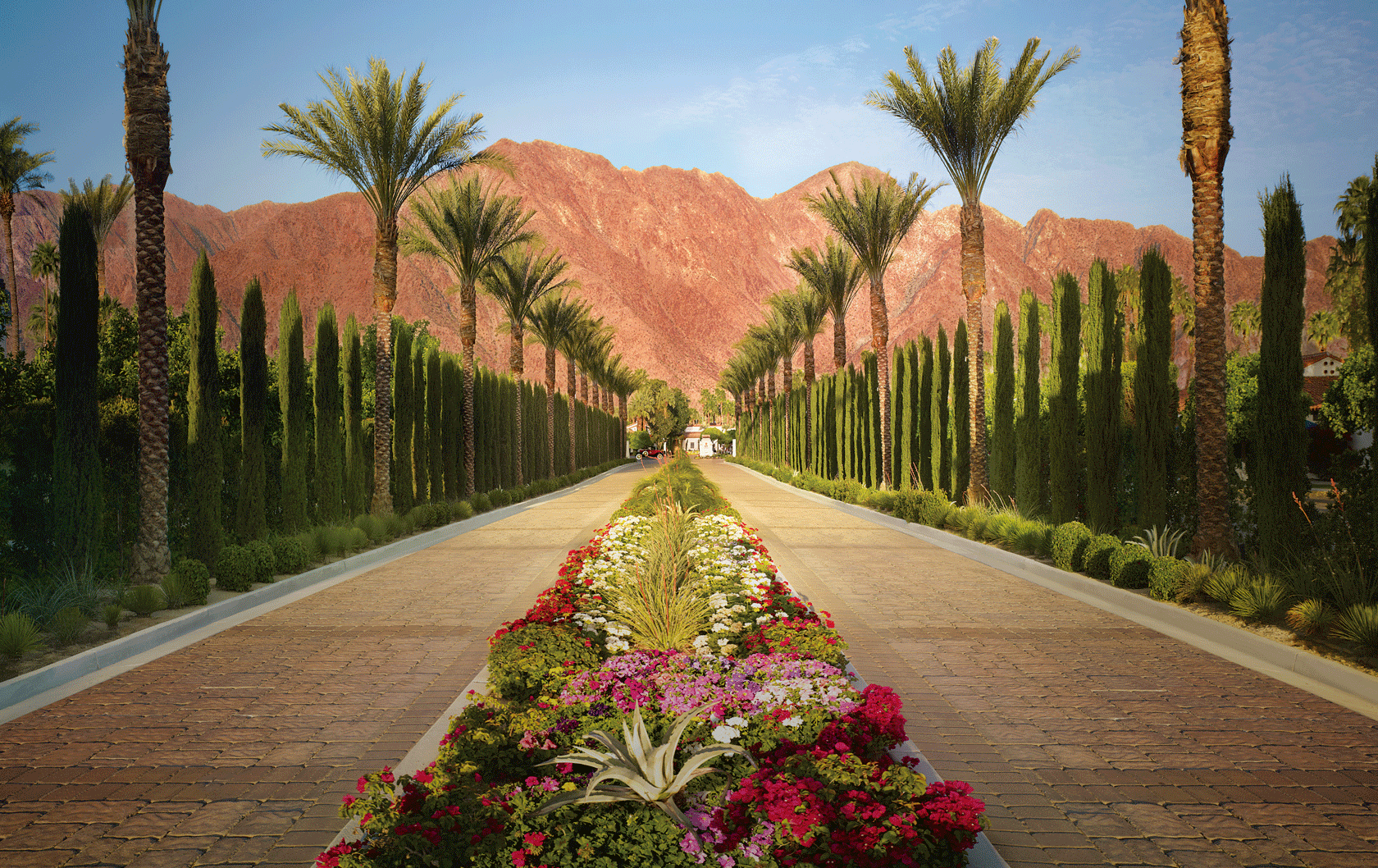 Luxury Palm Springs Hotels - La Quinta
