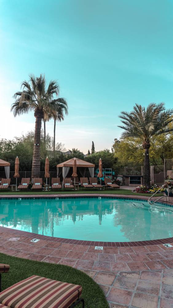 Hermosa Inn: Arizona Luxury Boutique Hotel