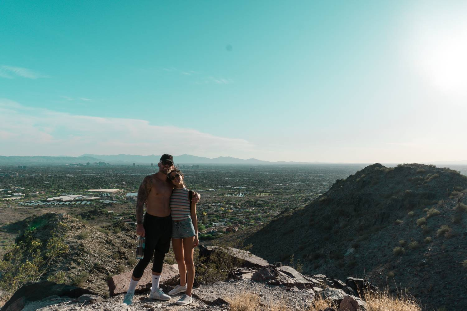 The Best Hike For Photos And A Breathtaking View In Arizona