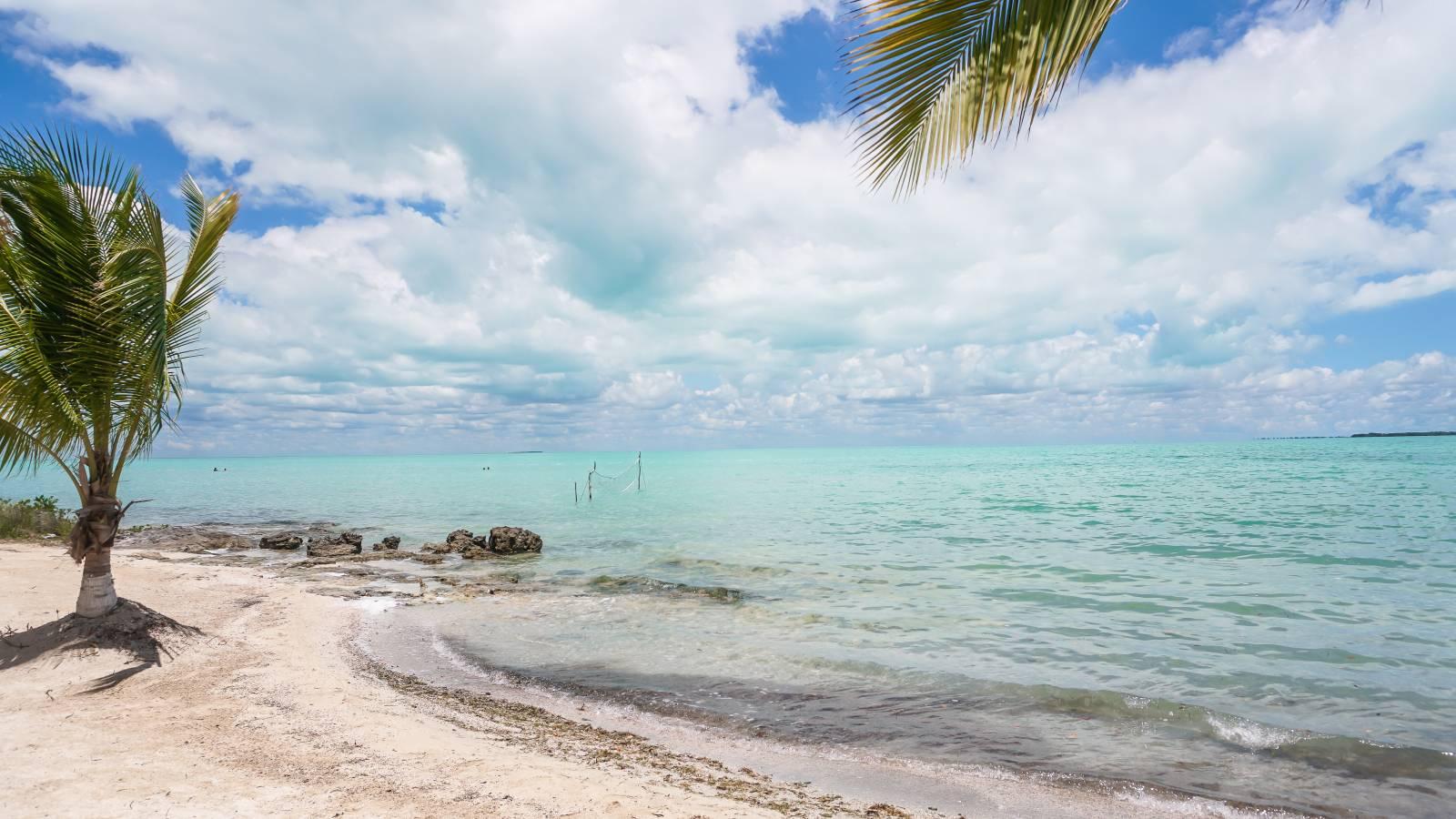Belize adult beaches