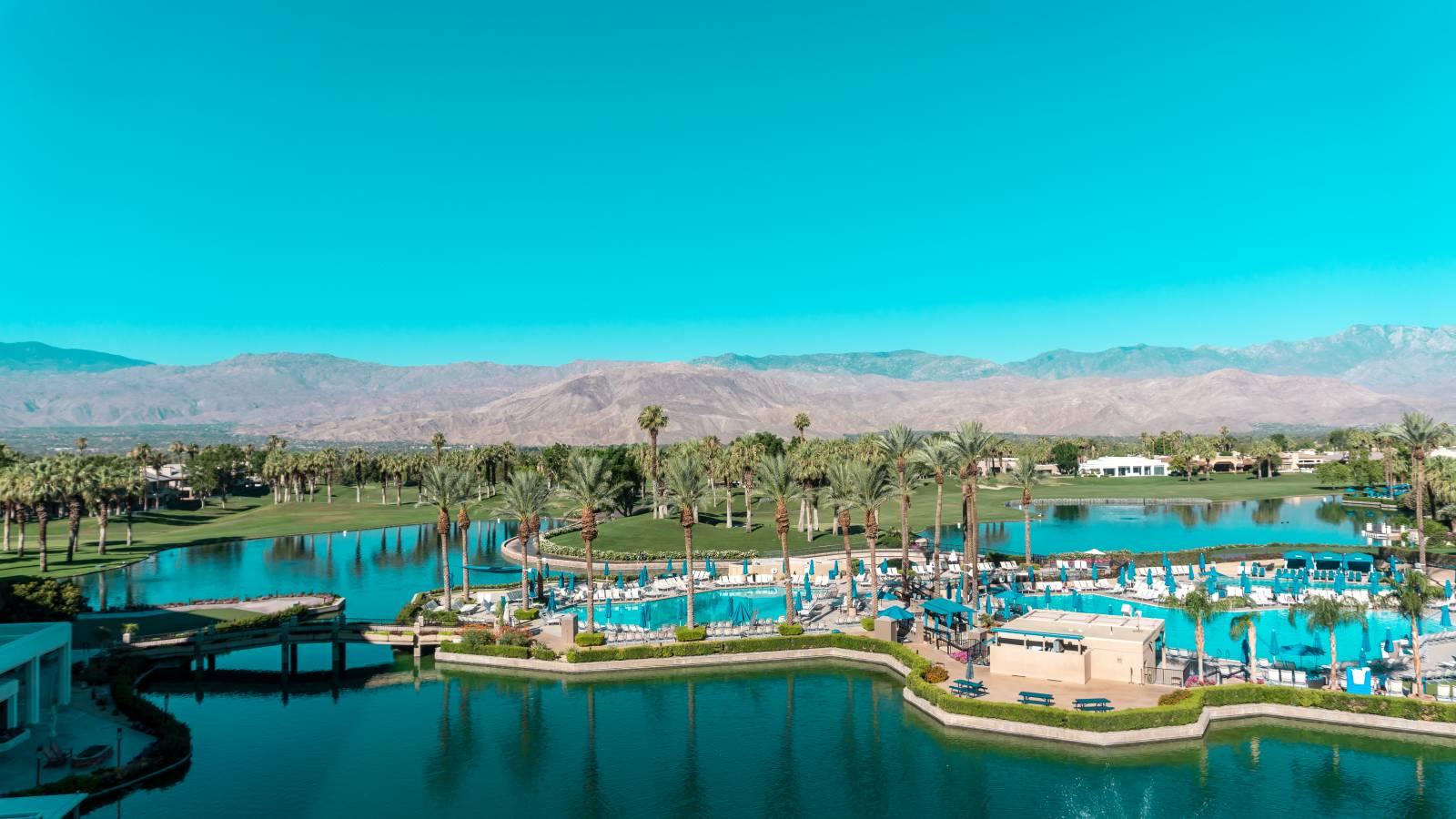 JW Marriott Desert Springs