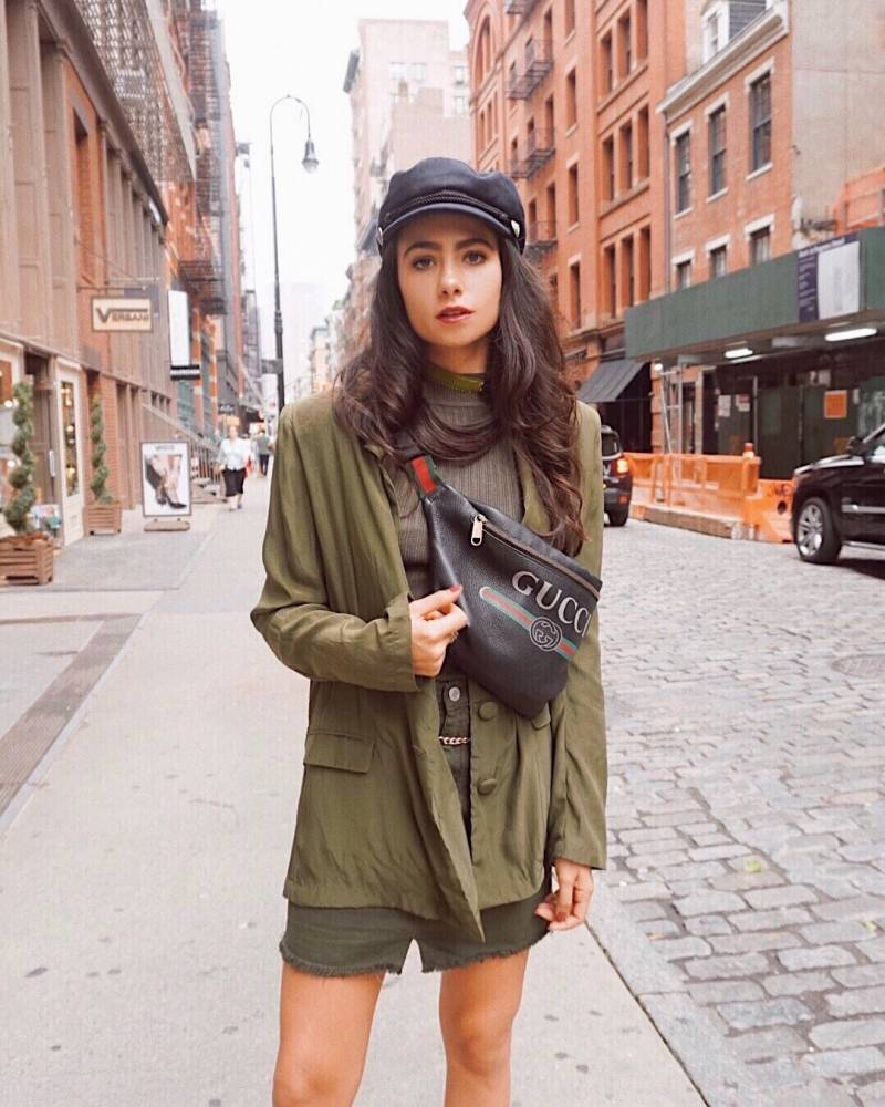 What New York Fashion Week Is Really Like For Bloggers