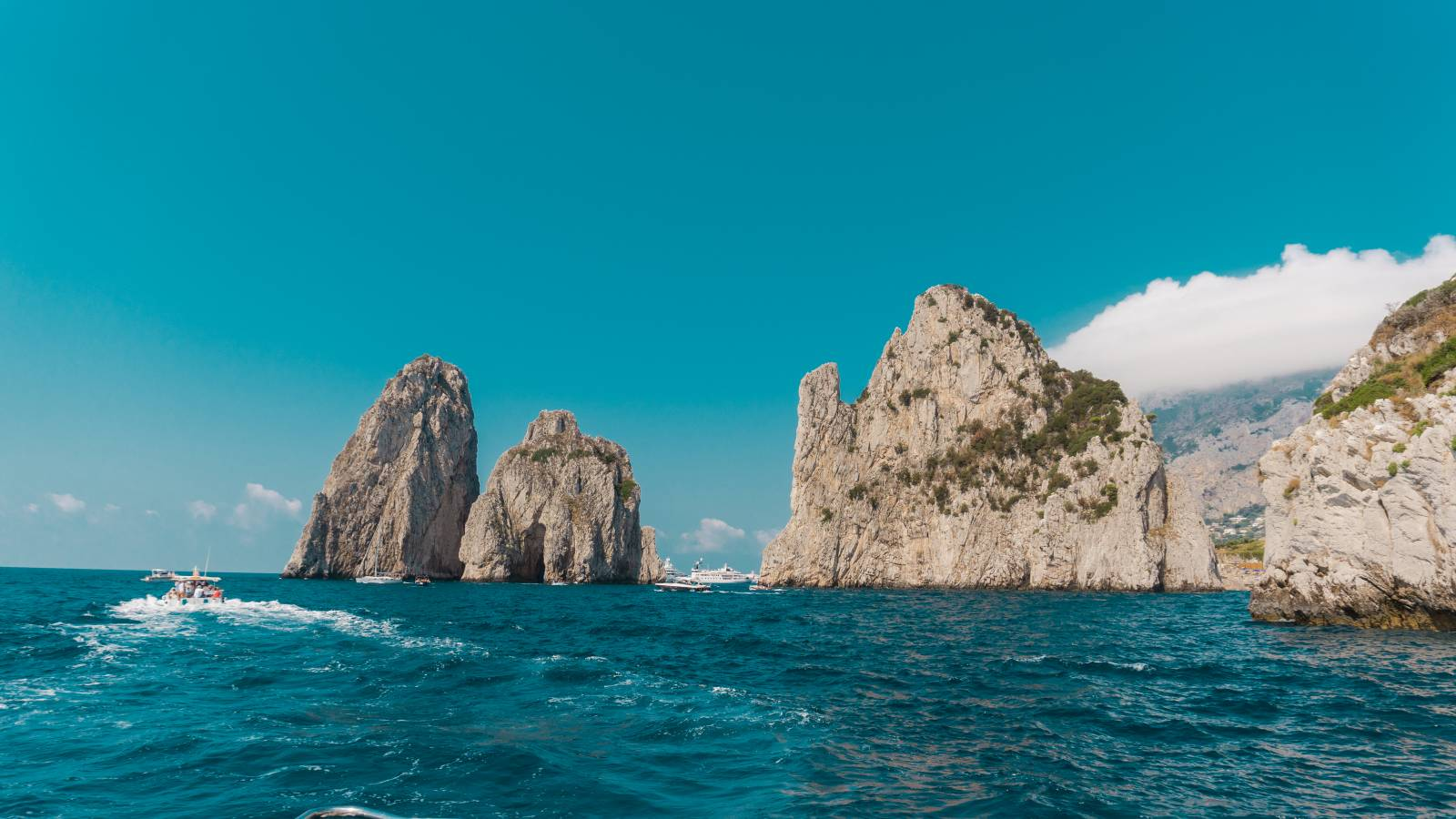 The Best Way To See Capri, Italy