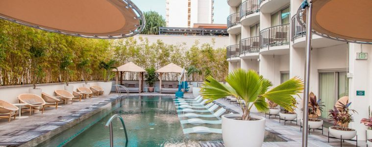 Laylow Waikiki Is The Most Chill Hotel In Honolulu