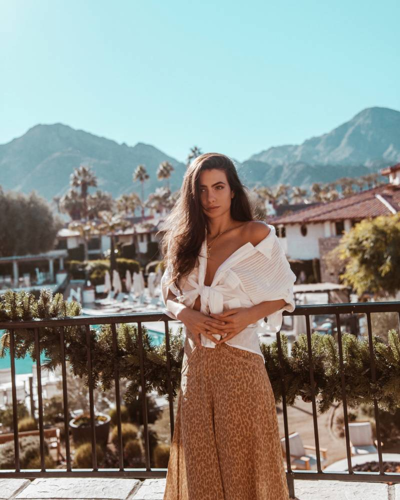 Miramonte Indian Wells Resort & Spa - Amy Marietta