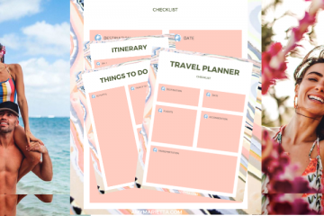 How To Plan The Best Vacation Ever In 7 Simple Steps | Amy Marietta