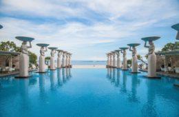 The Mulia Bali - Amy Marietta - top travel blogger