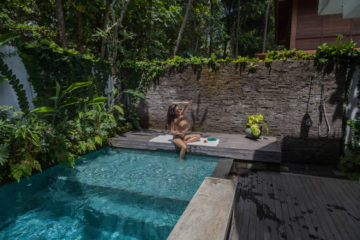 Beautiful Modern Ubud Villa With Your Own Private Pool: De Ubud Villas