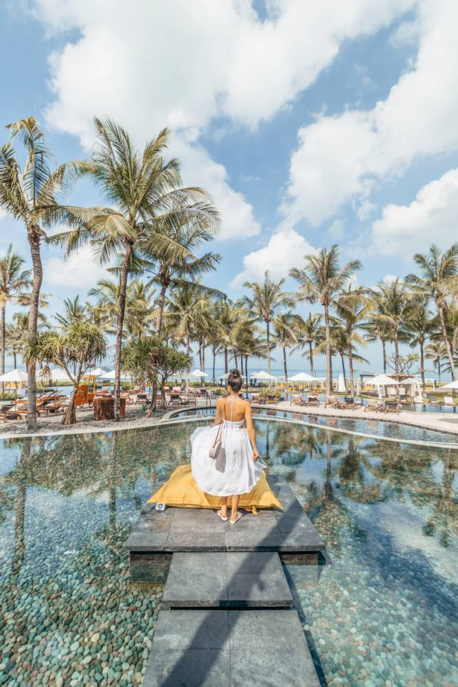 W Bali Hotel - The Best Luxury Beach Resort In Seminyak Bali
