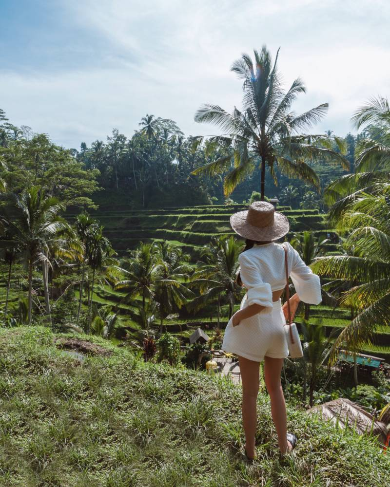 The 10 Best Places In Bali For Epic Photos