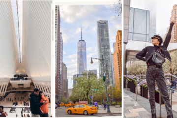 The Best NYC Itinerary For A Perfect Weekend - NYC Blogger Approved