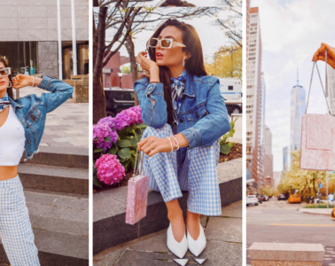 The Top 7 Spring Fashion Pieces You Need To Know About Right Now