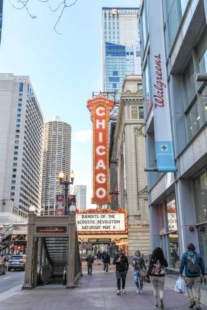 Chicago Travel Guide & Itinerary - Amy Marietta