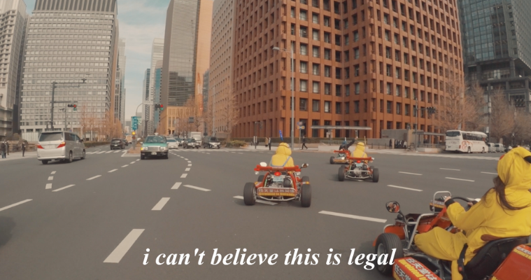The Best Mario Kart Tour In Tokyo You Need To Experience