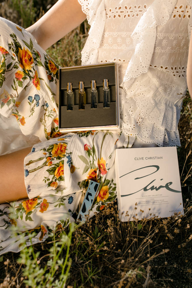 The Best Long Lasting Perfume You Need In Your Life- Clive Christian