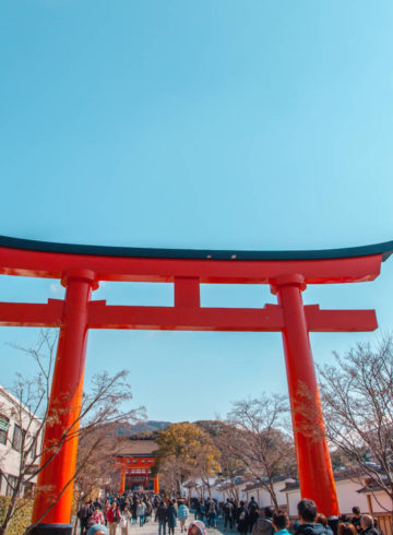 5 Destinations You Should Know About In Japan