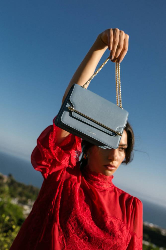 Strathberry Bag - Amy Marietta