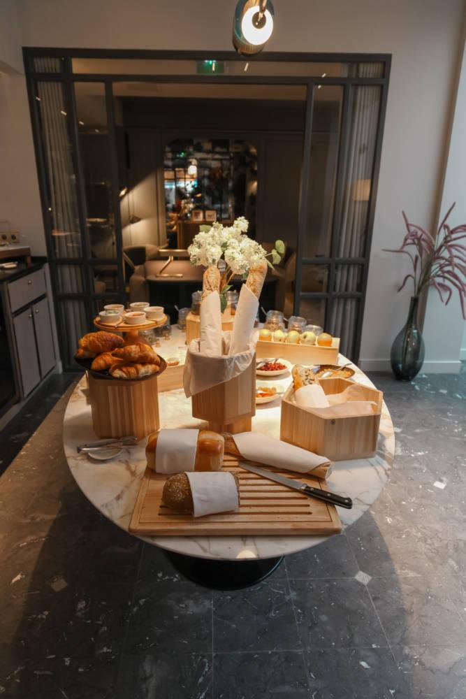 Hotel Flanelles - A New Luxury Boutique Paris Hotel -