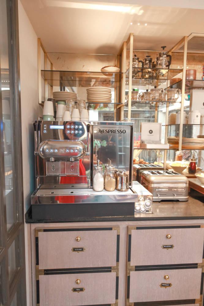 A New Luxury Boutique Paris Hotel - Hotel Flanelles
