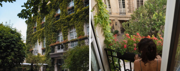 Pavillon De La Reine - The Best Luxury Hotel In Le Marais Paris