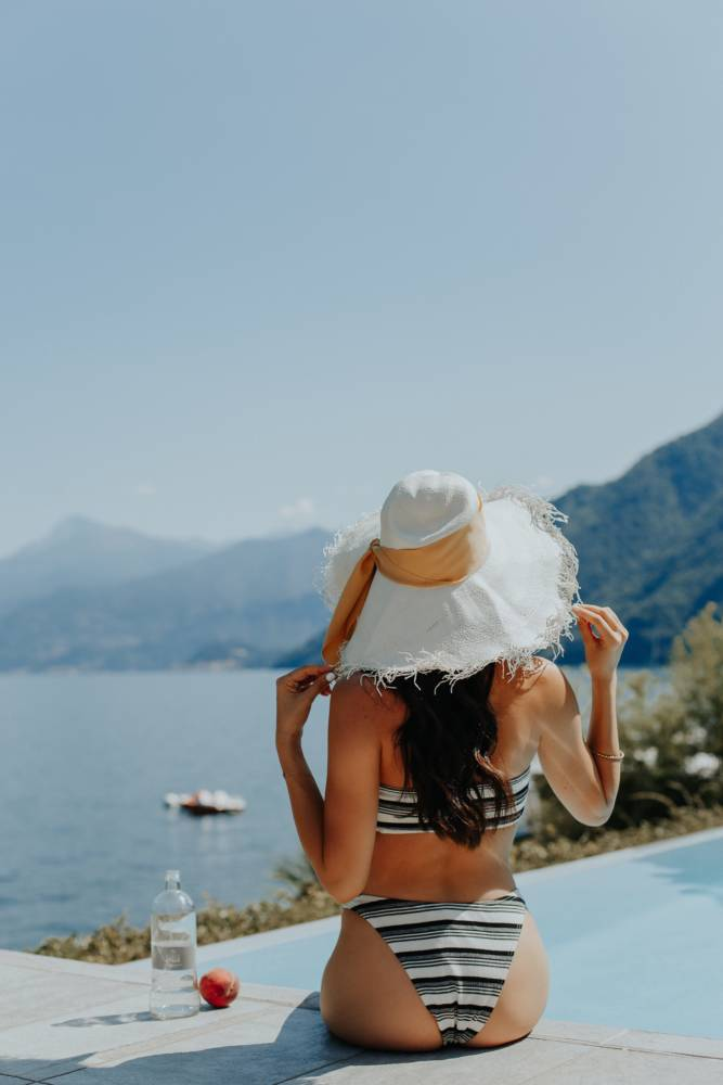 The Best Modern Lake Como Hotel You Need To Experience: Filario Hotel