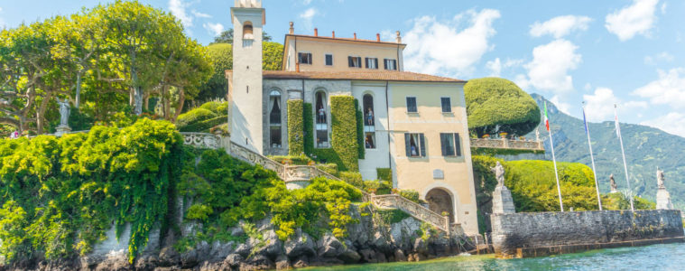 How To Have The Perfect Vacation In Lake Como - Amy Marietta